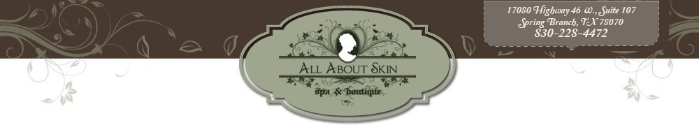 top all about skin